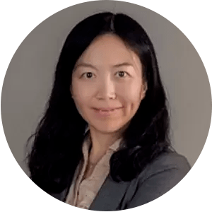 Clare Chen - Lawyer