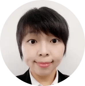 Joy Xiao - Office Administrator
