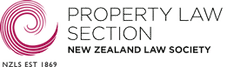 Property Law Section of the NZ Law Society