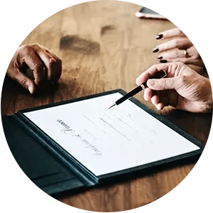 Relationship Property Agreements