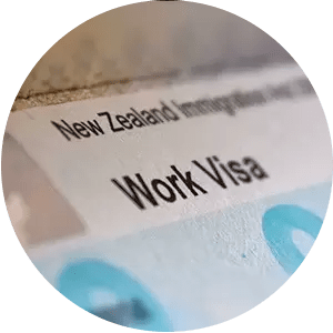 Work Visa Applications